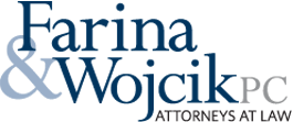 Farina & Wojcik P.C. | Attorneys at Law Logo